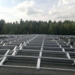 Solaranlage in Weiden